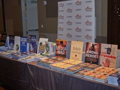 Conference Bookstore