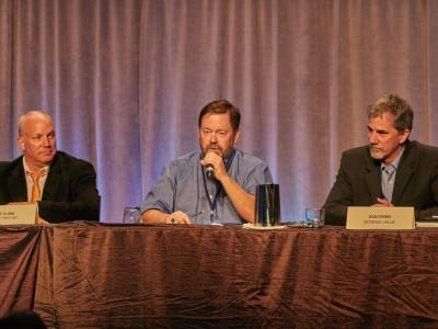 Jeff Clark, Dr. David Eifrig & Dan Ferris