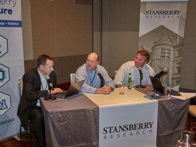 Brett Aitken, Dave Lashmet & Porter Stansberry