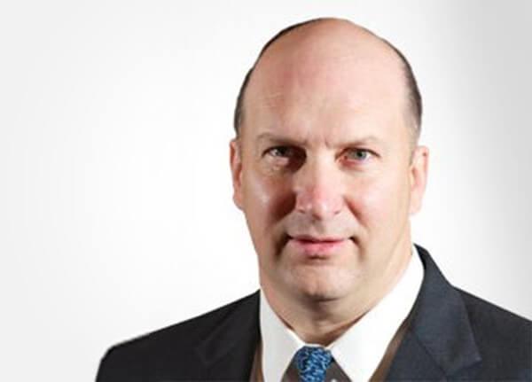 David Lashmet