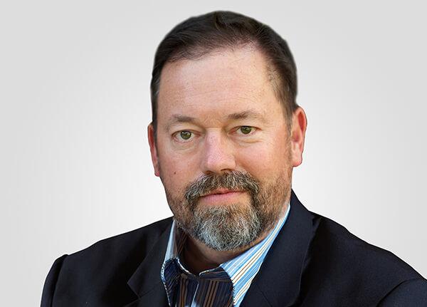 David Eifrig