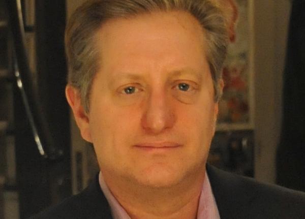 Steven Eisman