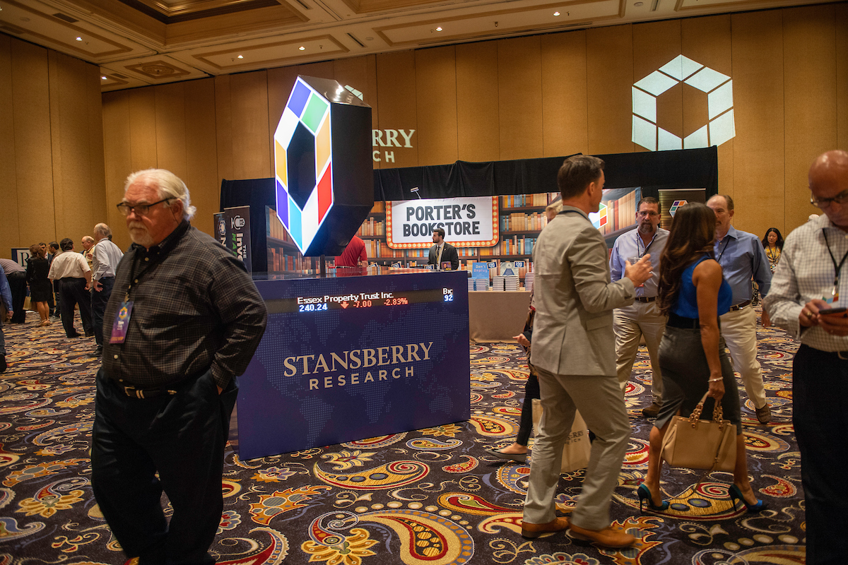 Stansberry Research Conference photo StansberryResearch_Vegas_2018_Day1-1212