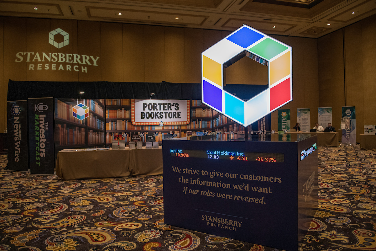 Stansberry Research Conference photo StansberryResearch_Vegas_2018_Day1-7657