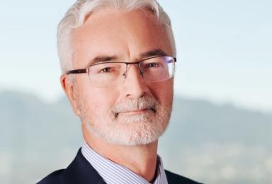 Dr. Mark Cruise